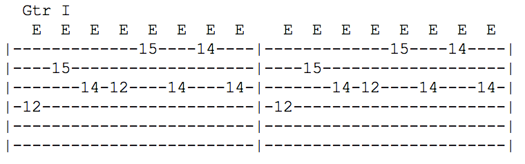 Sweet Child O Mine Tab by Guns N Roses Ultimate Guitar.Com