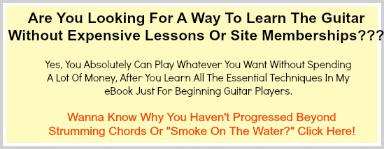 Online Guitar Lessons, Beginner Online Guitar Lessons, Advanced Online Guitar Lessons