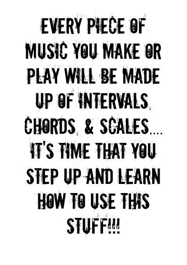 Music Theory PPC Optin Page Image #2