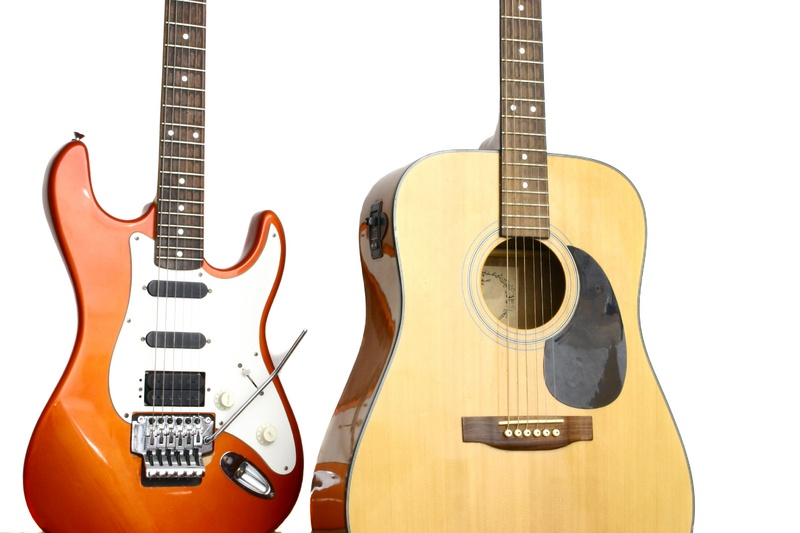 acoustic-vs-electric